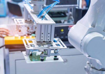 Neueste Innovationen der Druckluftindustrie